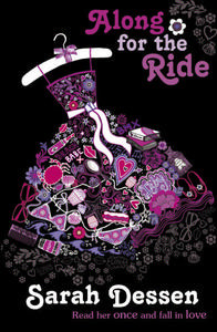 a review of the book along for the ride by sarah dessen Click to read more about along for the ride by sarah dessen librarything is a cataloging and social networking site for booklovers.