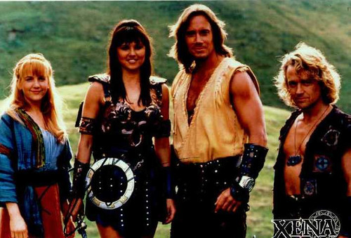 I Don't Work For Money [Xena Rewatch 1.5-1.8] – tansyrr.com