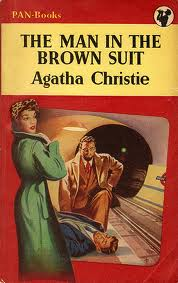 Agathon 4. The Man in the Brown Suit (1924) – tansyrr.com