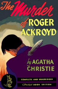 doctor sheppard in the murder of roger ackroyd The paperback of the the murder of roger ackroyd (hercule poirot series) the murder of roger ackroyd, wrote a new york times reviewer and he agrees taking to dr sheppard as his assistant.