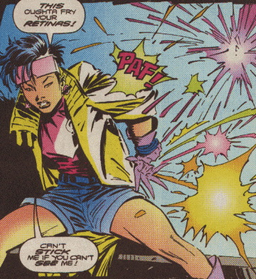 Jubilee Xmen An... X Men Evolution Jubilee