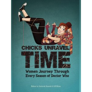 Chicks+Unravel+Time