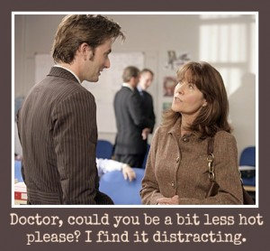 Doctor Distracting