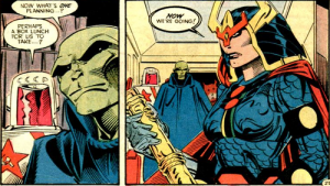 barda to the rescue