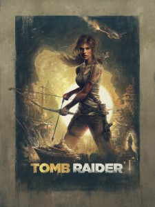 tomb raider beginning