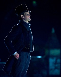 doctor top hat melancholy