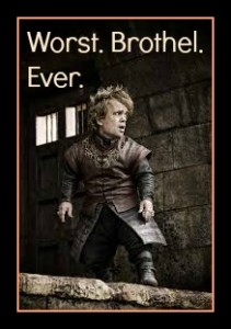 tyrion lannister brothel