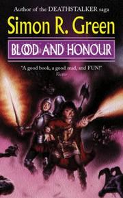 bloodhonour