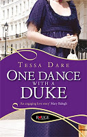 Tessa Dare - One Dance with a Duke #1