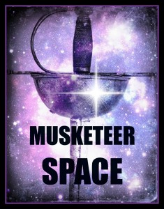 musketeer space