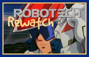 robotech rewatch