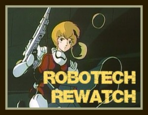 robotech rewatch dana