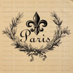 fleur_de_lis_laurel_wreath_paris_sign_france_french_burlap_b276_520a9661