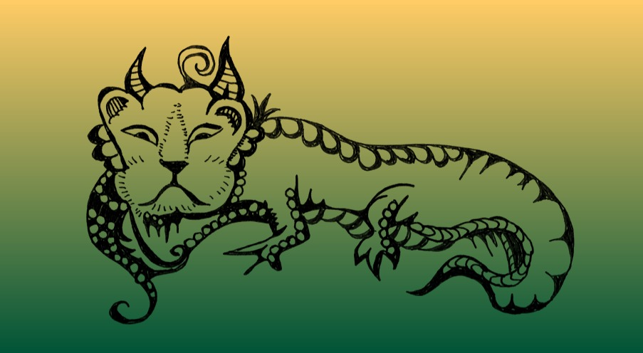 chimera-green-yellow-ombre